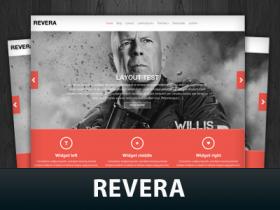 پوسته Revera